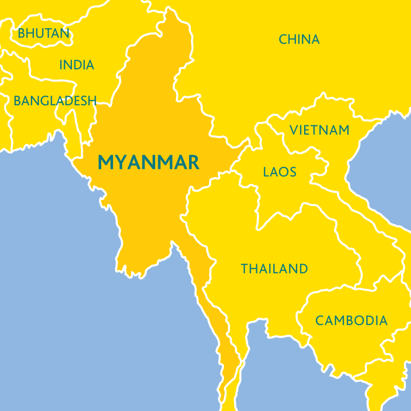 myanmar a country full of natural resources essay Besides being the largest country of south-east asia, myanmar is between  in  the world, china and india, both hungry for natural resources.