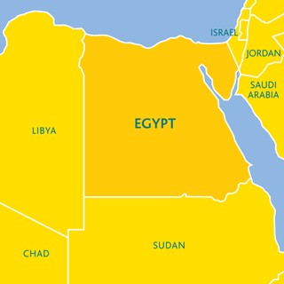 Egypt Country Profile Tearfund - What country is egypt in